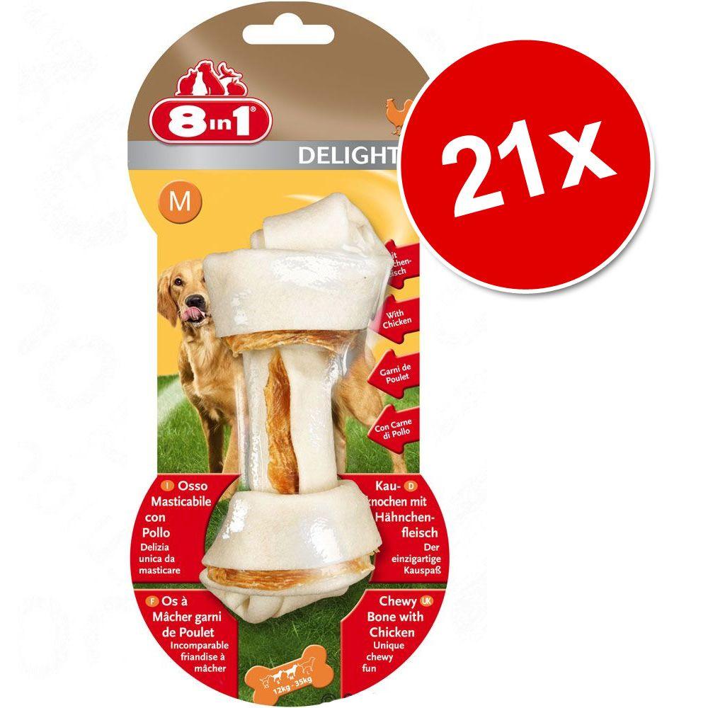 Megapakiet 8in1 Delights