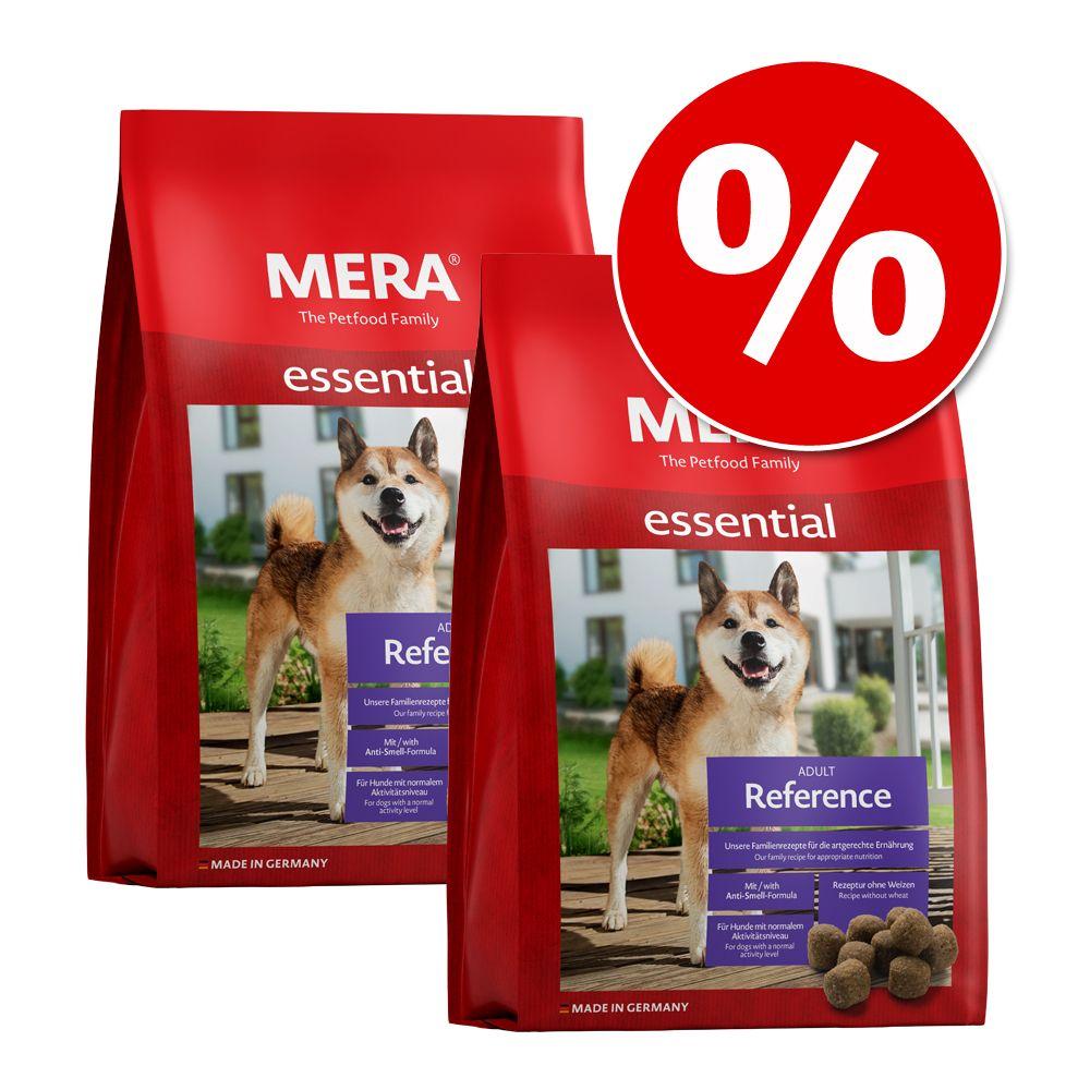 Ekonomipack: 2 x 12,5 kg MERA hundfoder pure sensitive fresh meat Kalkon & potatis, spannmålsfritt (2 x 12,5 kg)