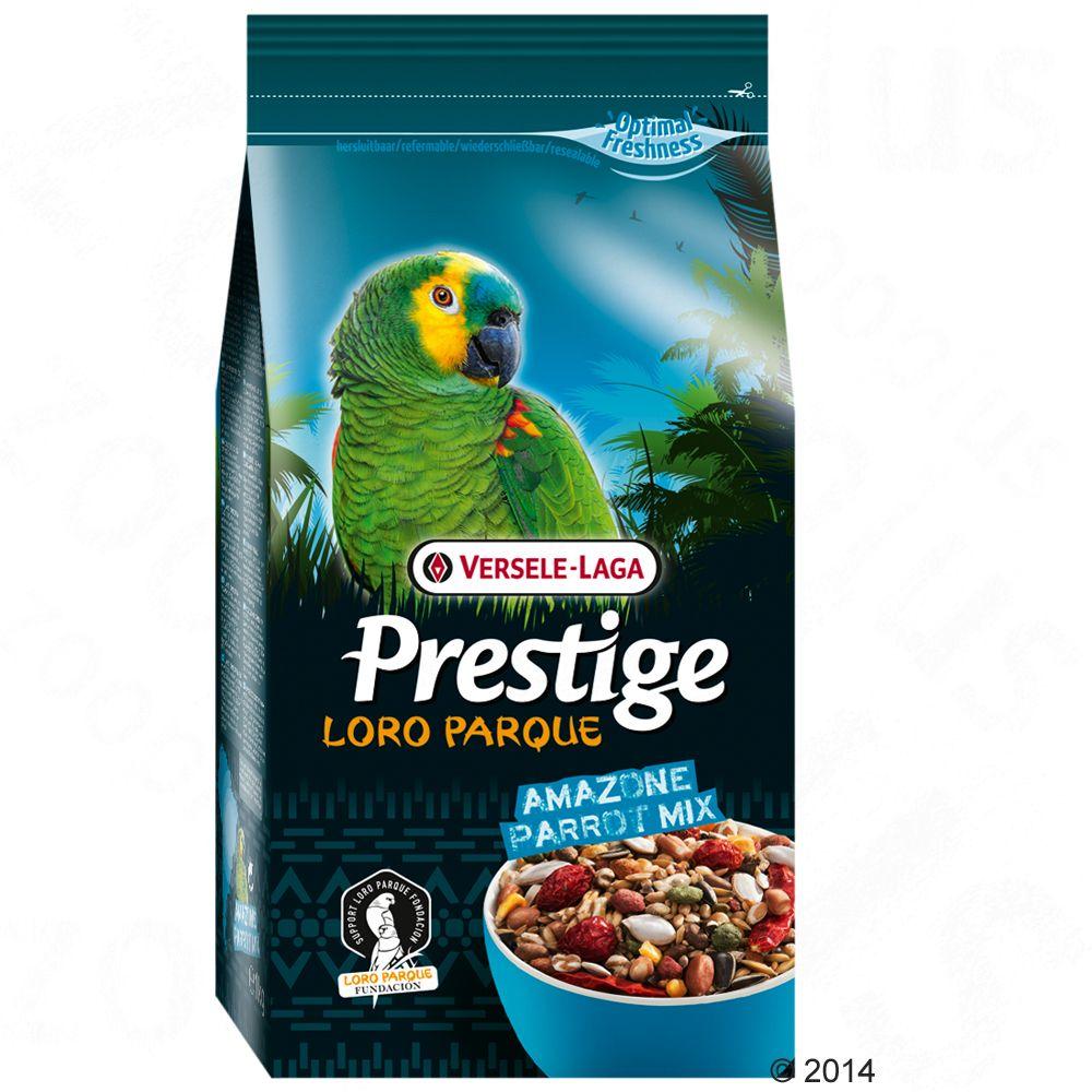Prestige Premium Amazone Parrot - 15 kg *