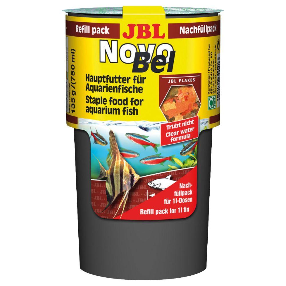 Image of JBL NovoBel confezione ricarica - 125 g