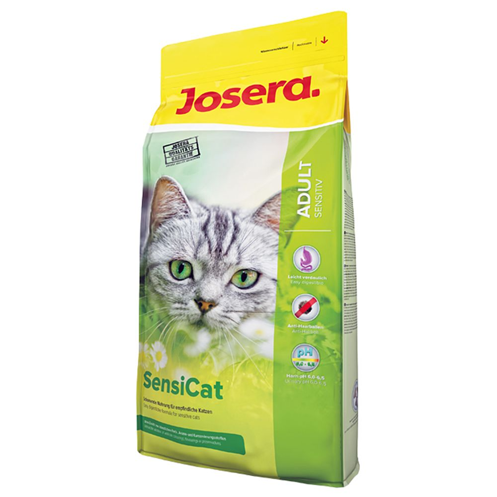 Foto Josera Sensi Cat - 10 kg Josera Adult Cat