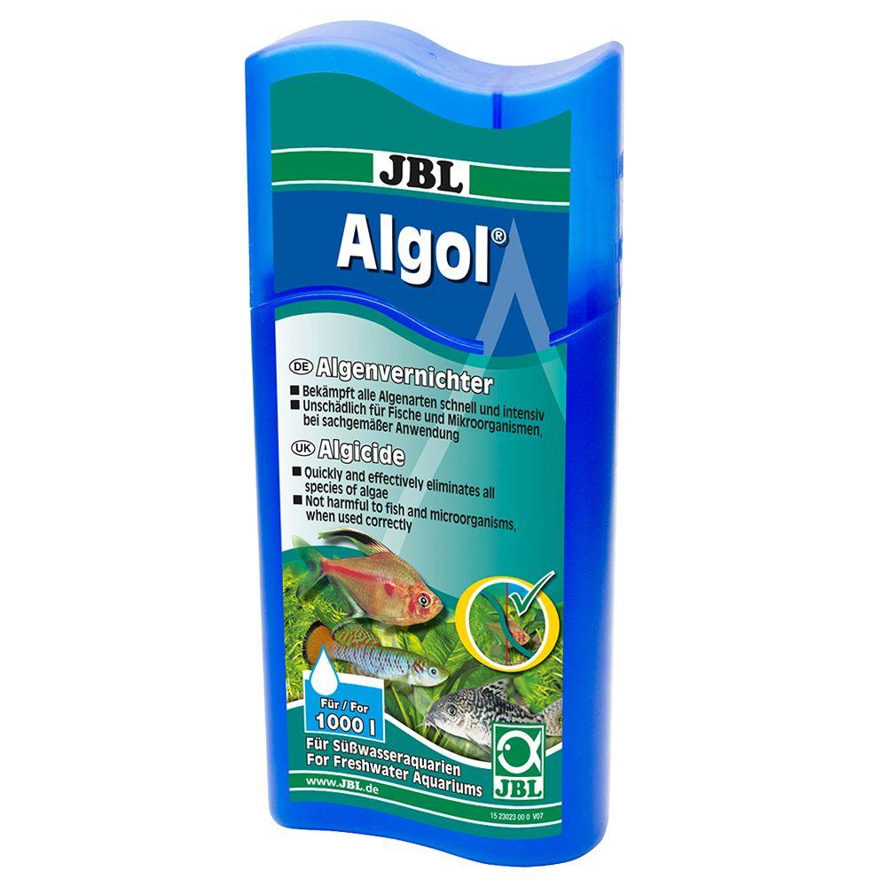 JBL Algol - 250ml for 1000 litres