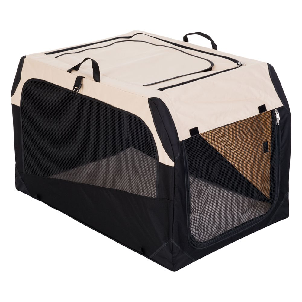 Hunter Transportbox Outdoor - Größe M; L 76 x B 50,5 x H 48 cm