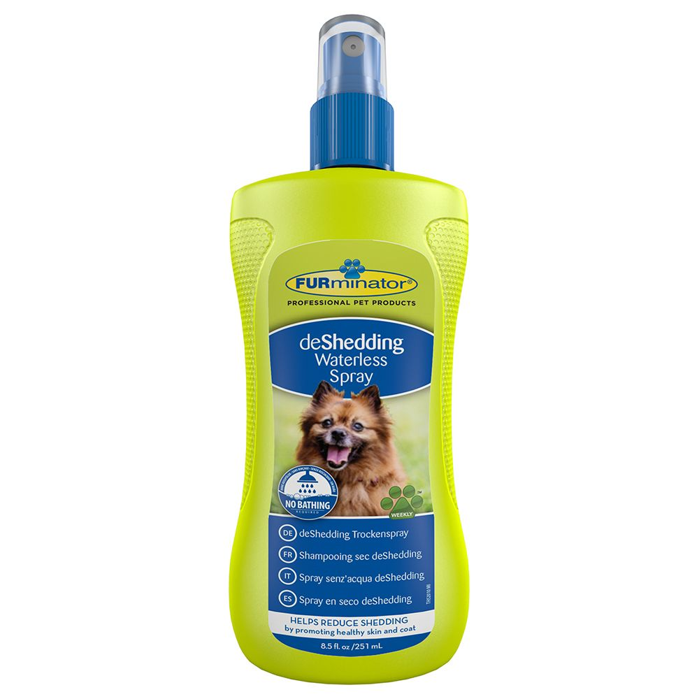 FURminator deShedding Waterless Spray - 250ml
