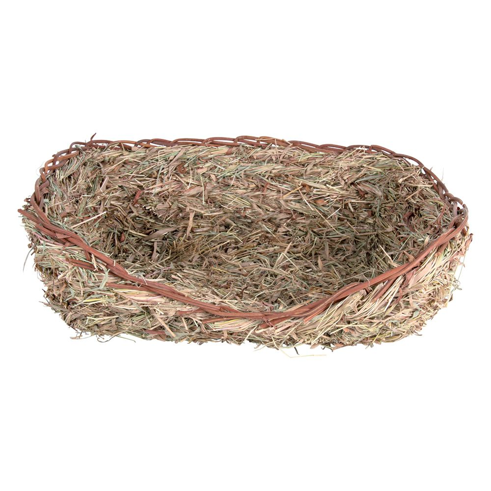 Trixie Grass Bed For Rabbits