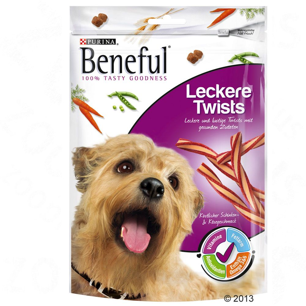 Beneful Twists - 175 g