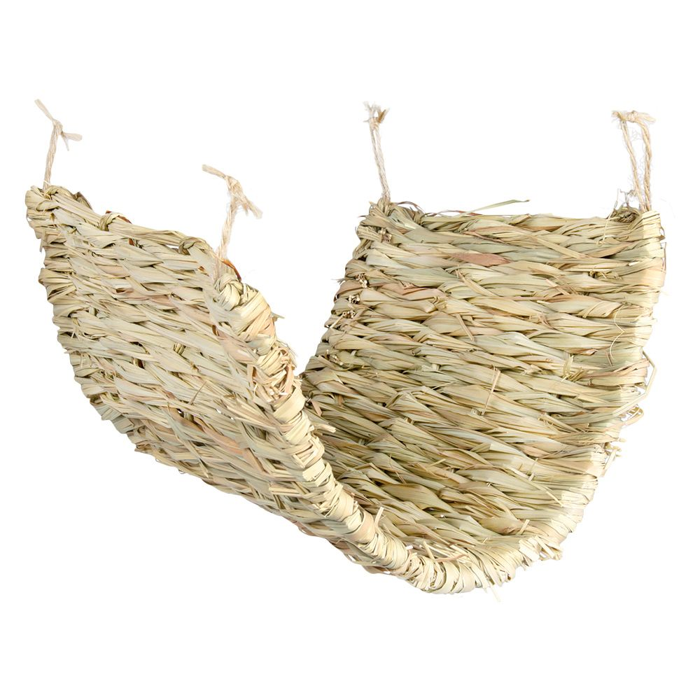 Trixie Natural Grass Hammock 40 x 28 cm