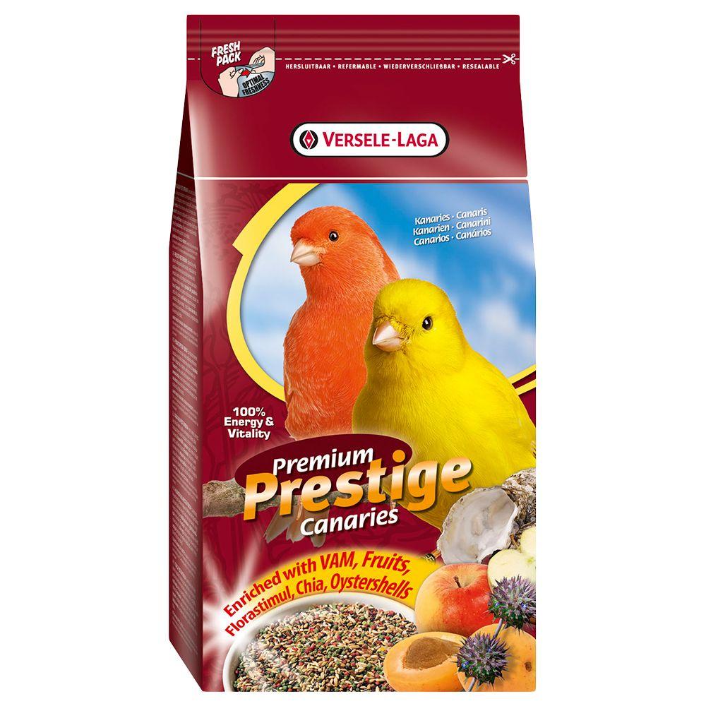 Prestige Premium Canary