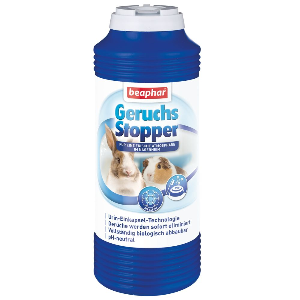 Beaphar 600g Cage Fresh Granules