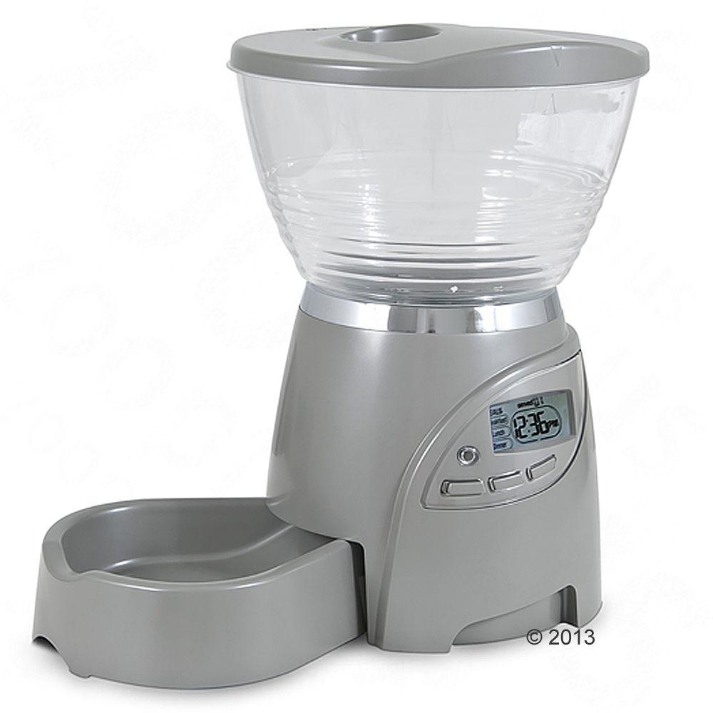 Le Bistro automat na karmę - Pojemność: 2,2 kg suchej karmy