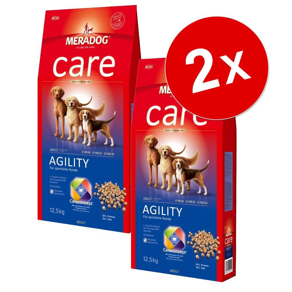 meradog care high premium junior 2 pour chien 12 5 kg vendu par zooplus 655204. Black Bedroom Furniture Sets. Home Design Ideas
