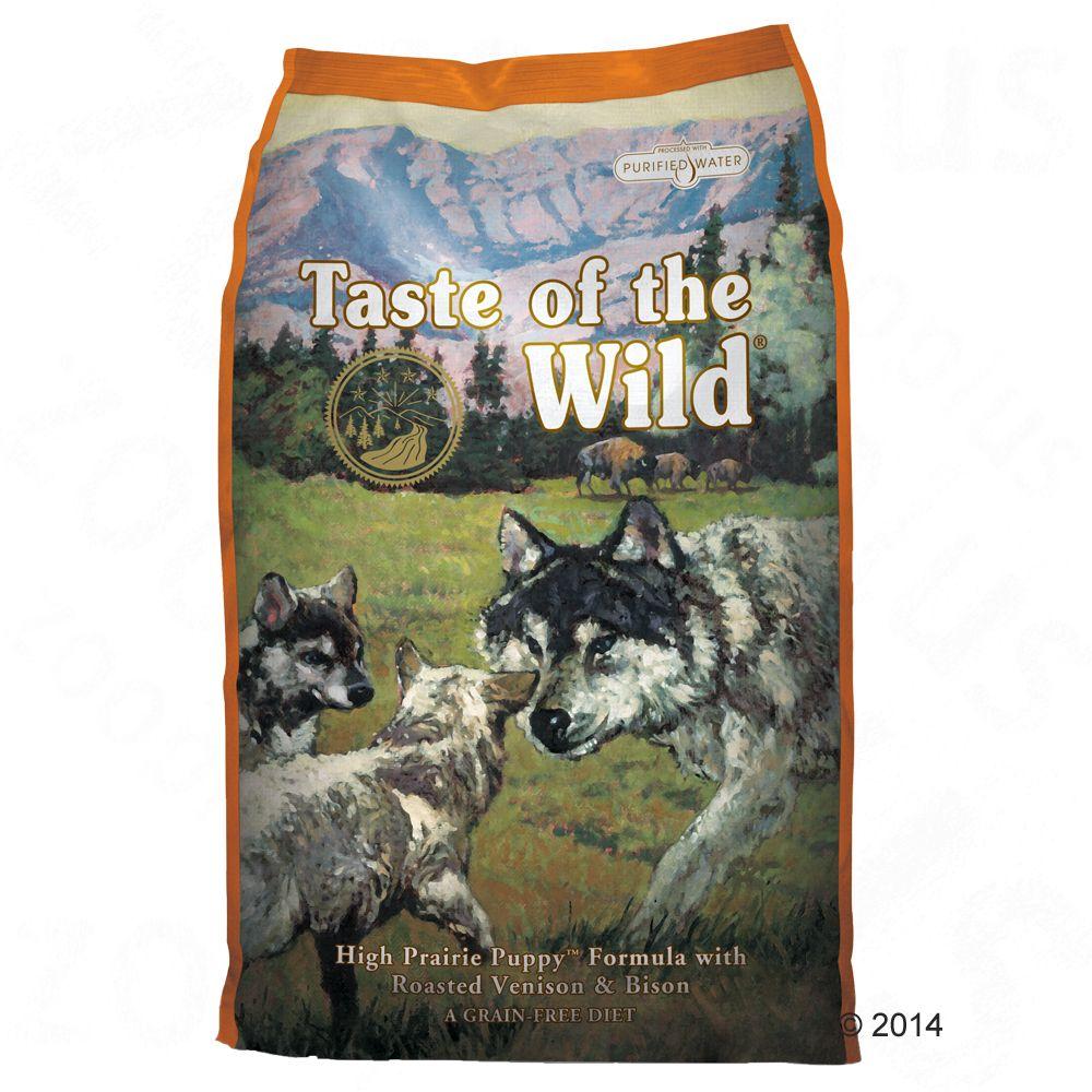 Taste of the Wild High Pr