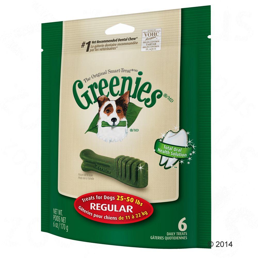 Greenies Regular przysmak