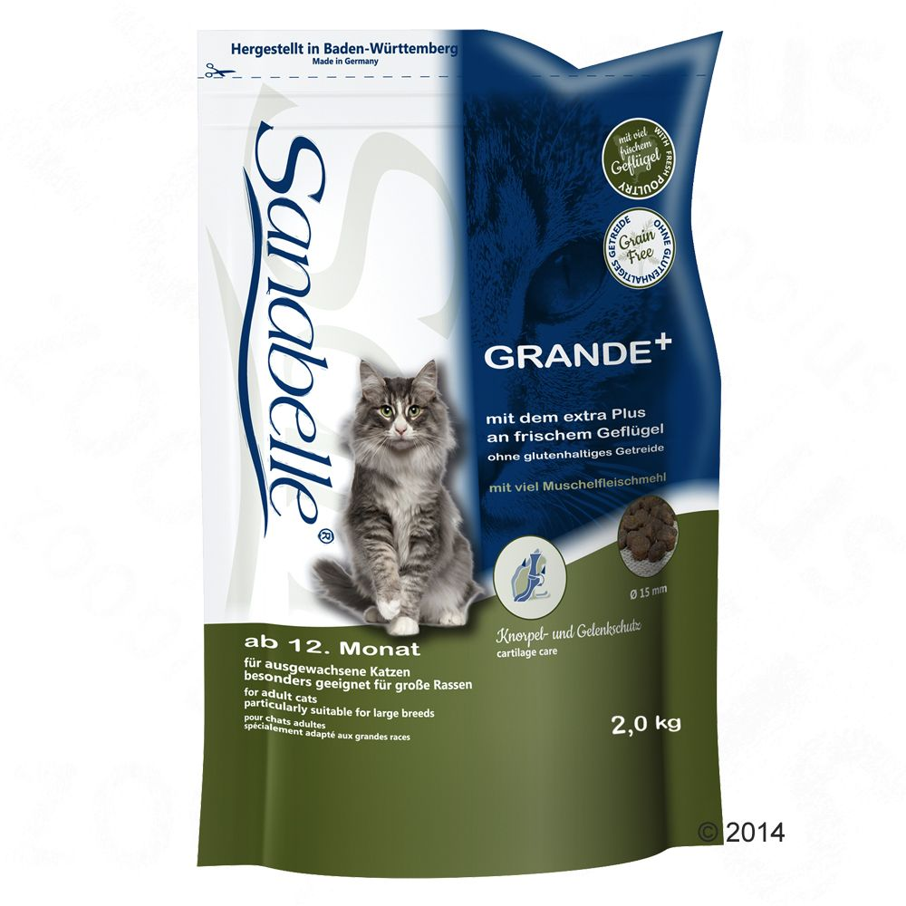 Sanabelle Grande - 10 kg