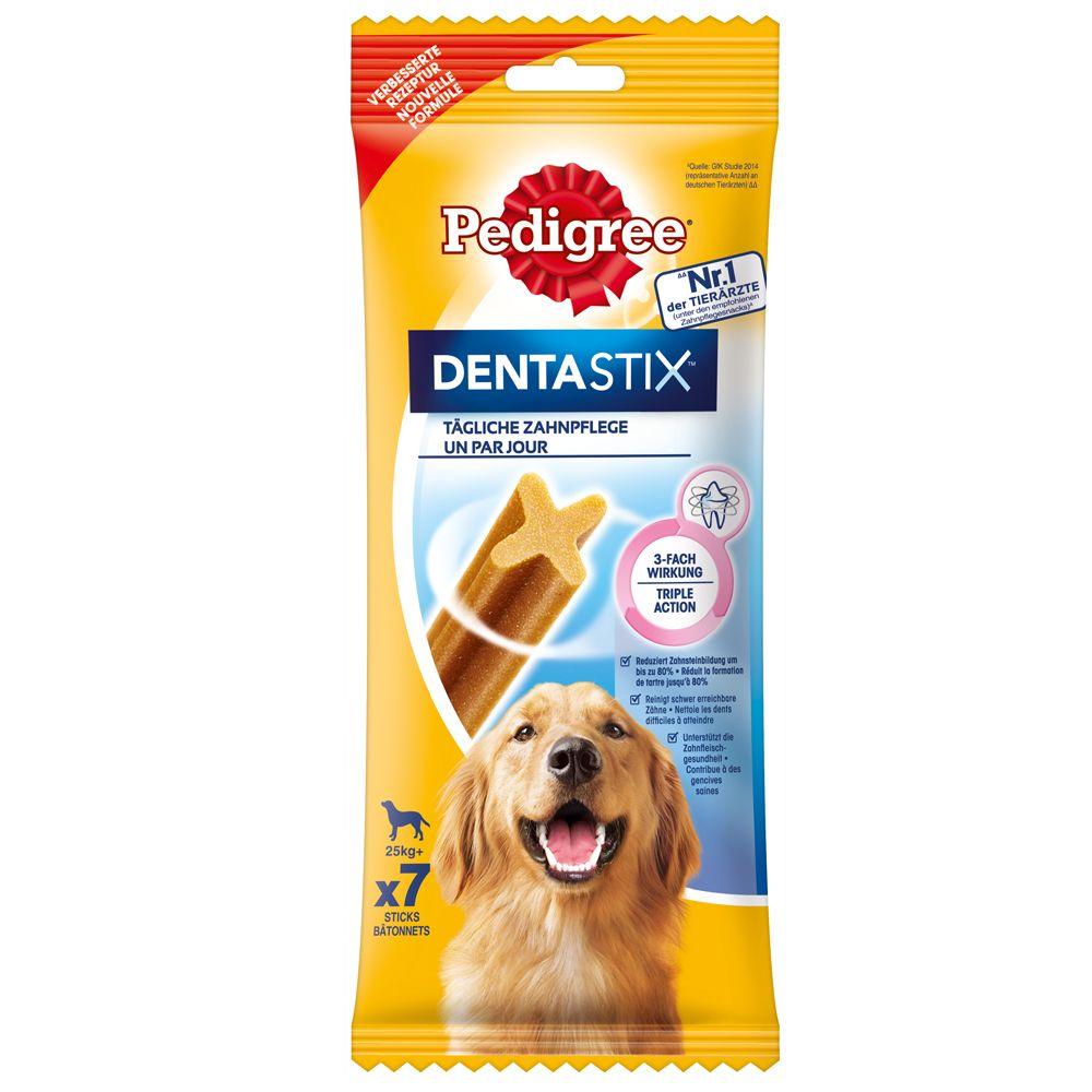 Pedigree Dentastix - Daily Oral Care - Large Dogs (56 Sticks)