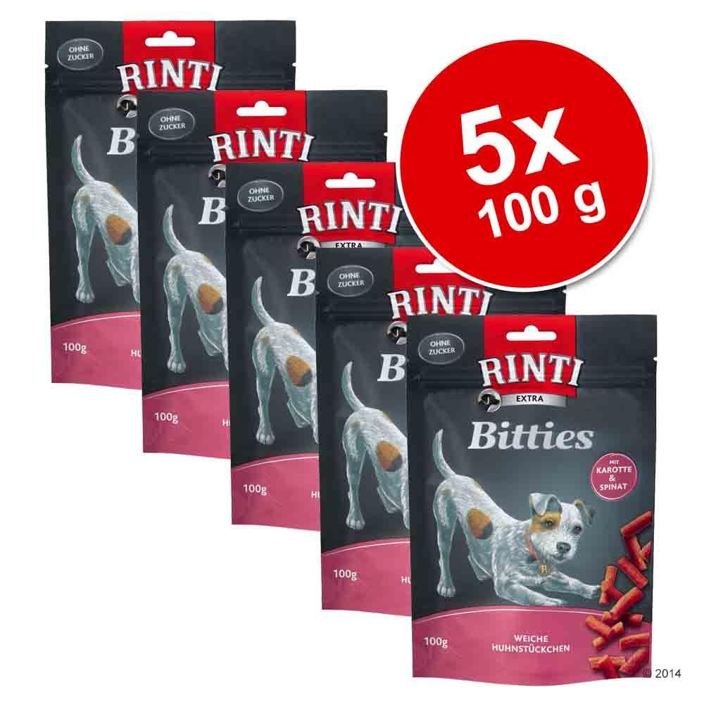 Pakiet Rinti Extra Bits,