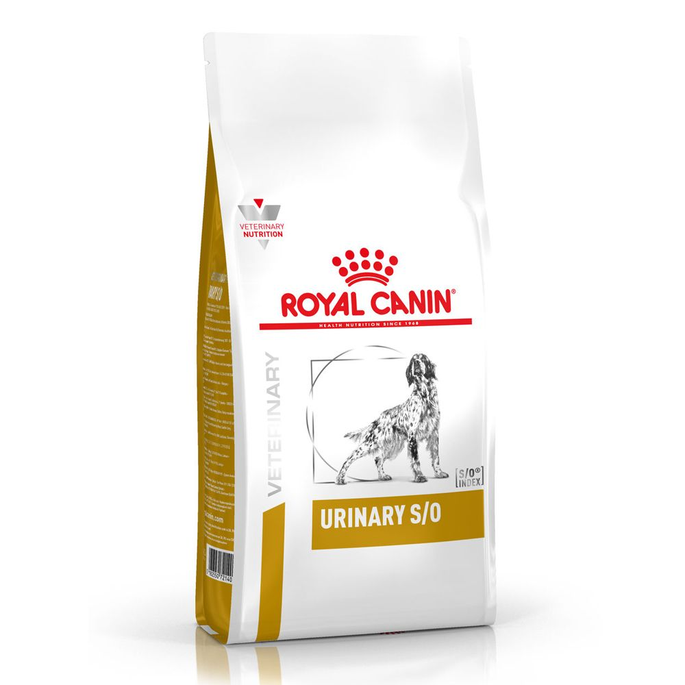 Urinary S/O LP 18 Royal Canin Dog Food