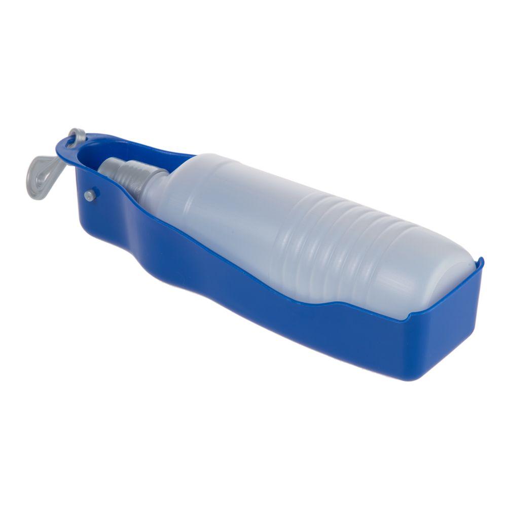 Trinkflasche mit Wasserspender - 500 ml