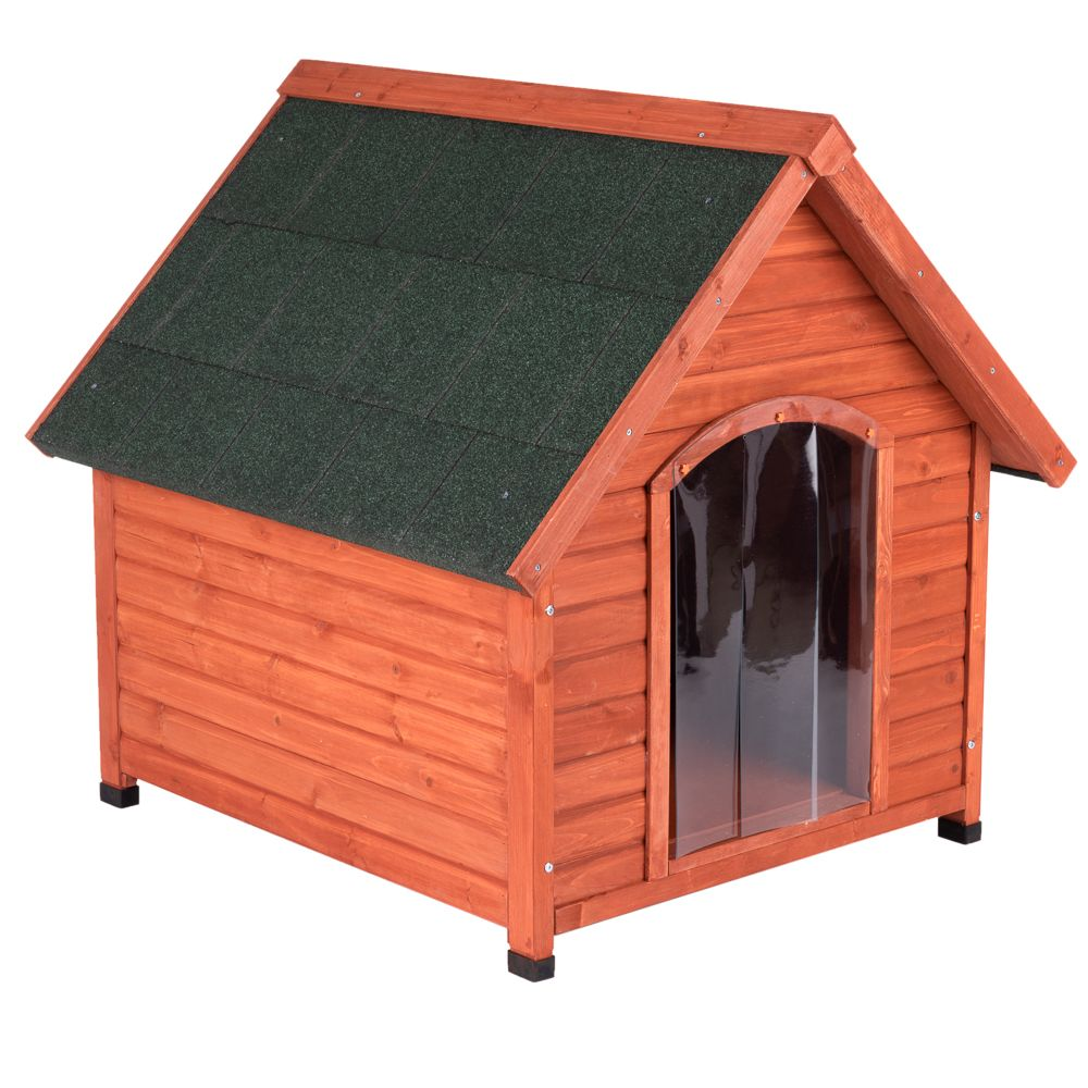 Medium Spike All Season Dog Kennel