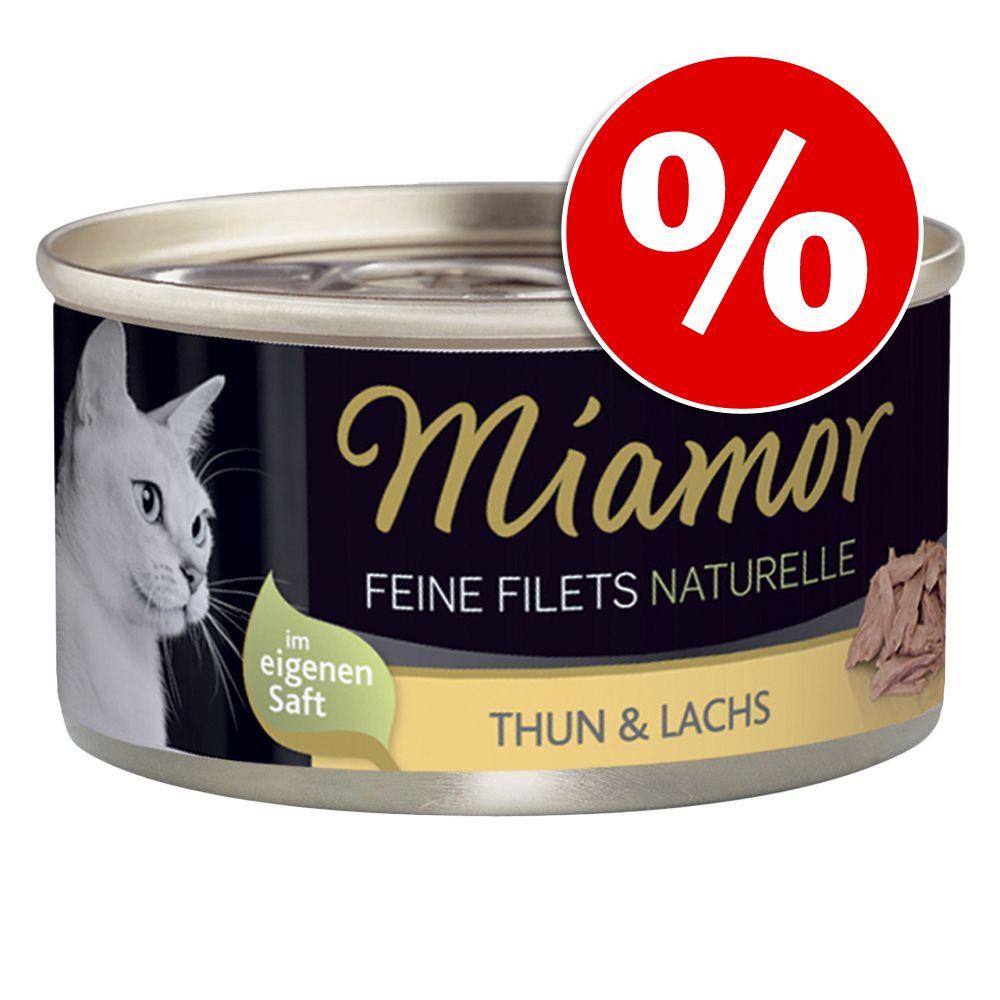 24 x 80 g Miamor Feine Fi