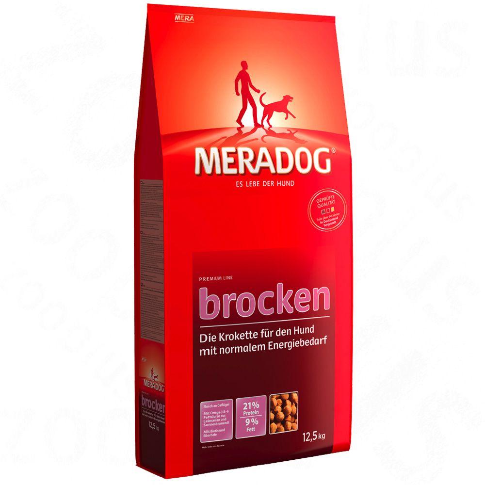Mera Dog Brocken - 2 x 12