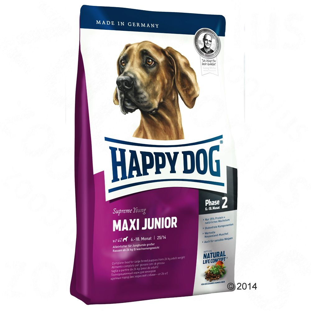 Happy Dog Supreme Young M