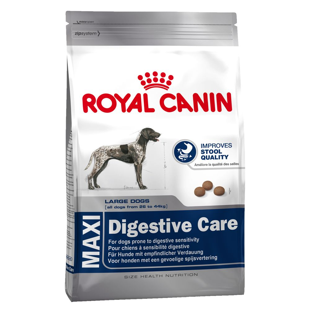 Foto Royal Canin Maxi Digestive Care - 15 kg Royal Canin Size Royal Canin taglia Maxi