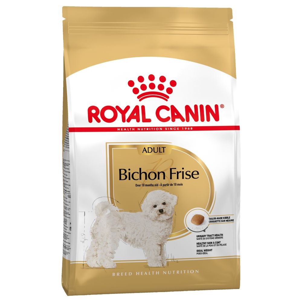 Bichon Frise Royal Canin Adult Dry Dog Food