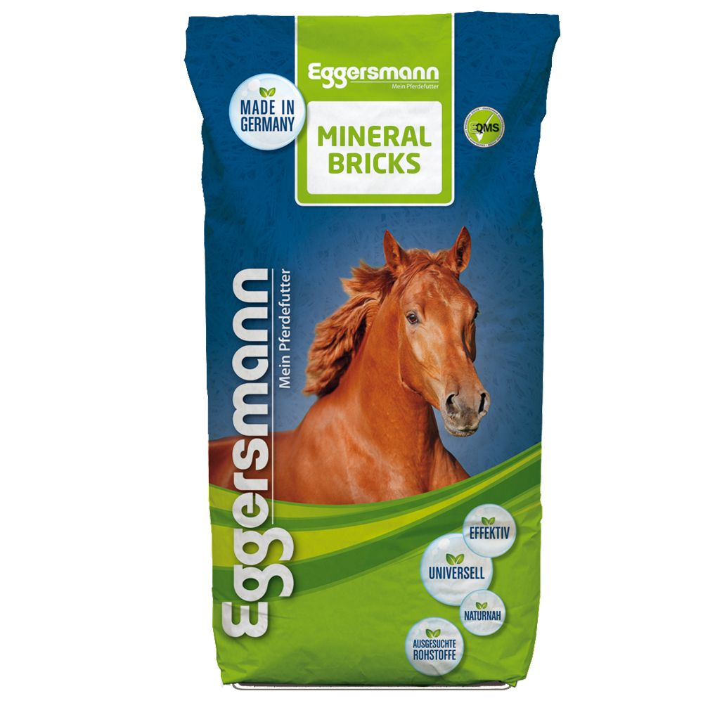 Image of Eggersmann Mineral Bricks - 25 kg