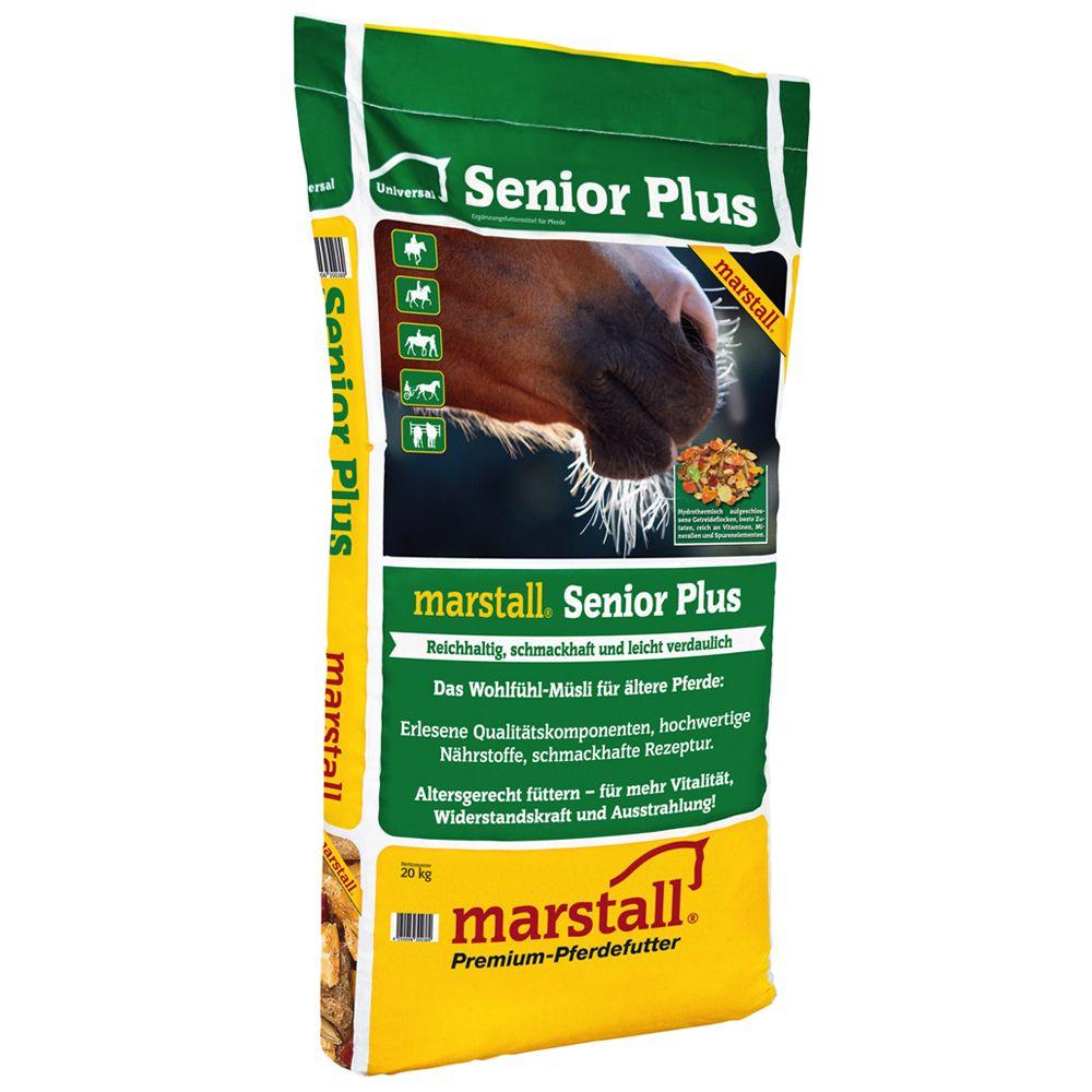 Image of Marstall Senior Plus - 20 kg