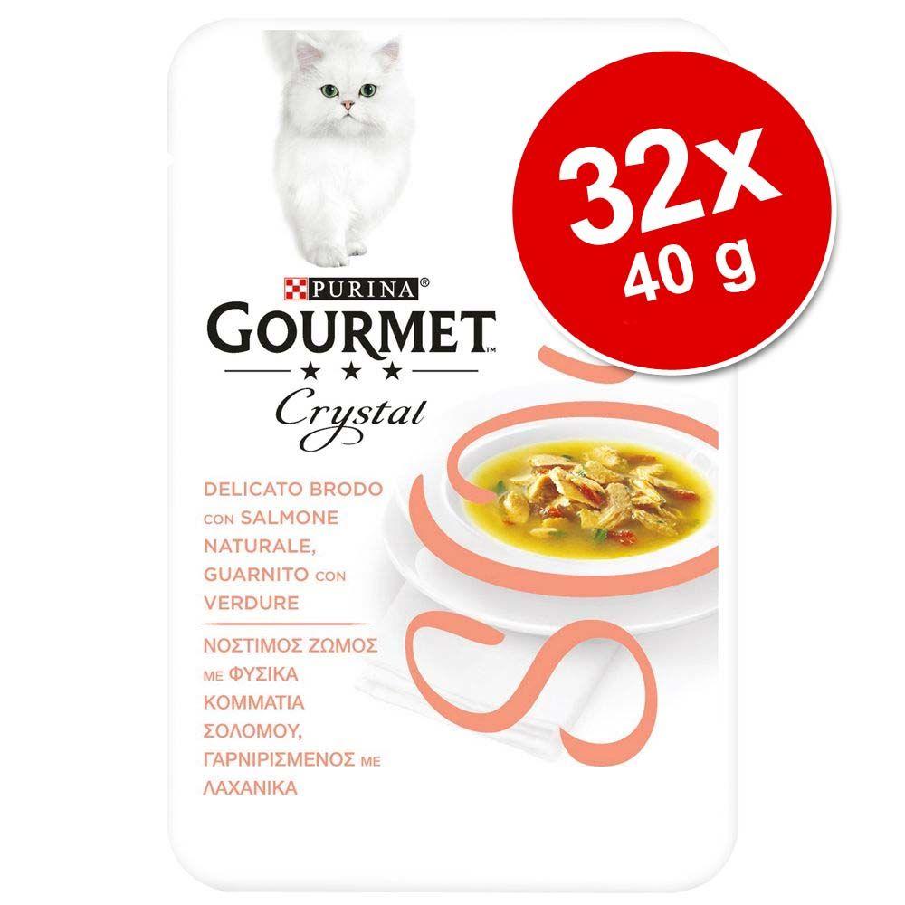 Megapakiet Gourmet Soup,