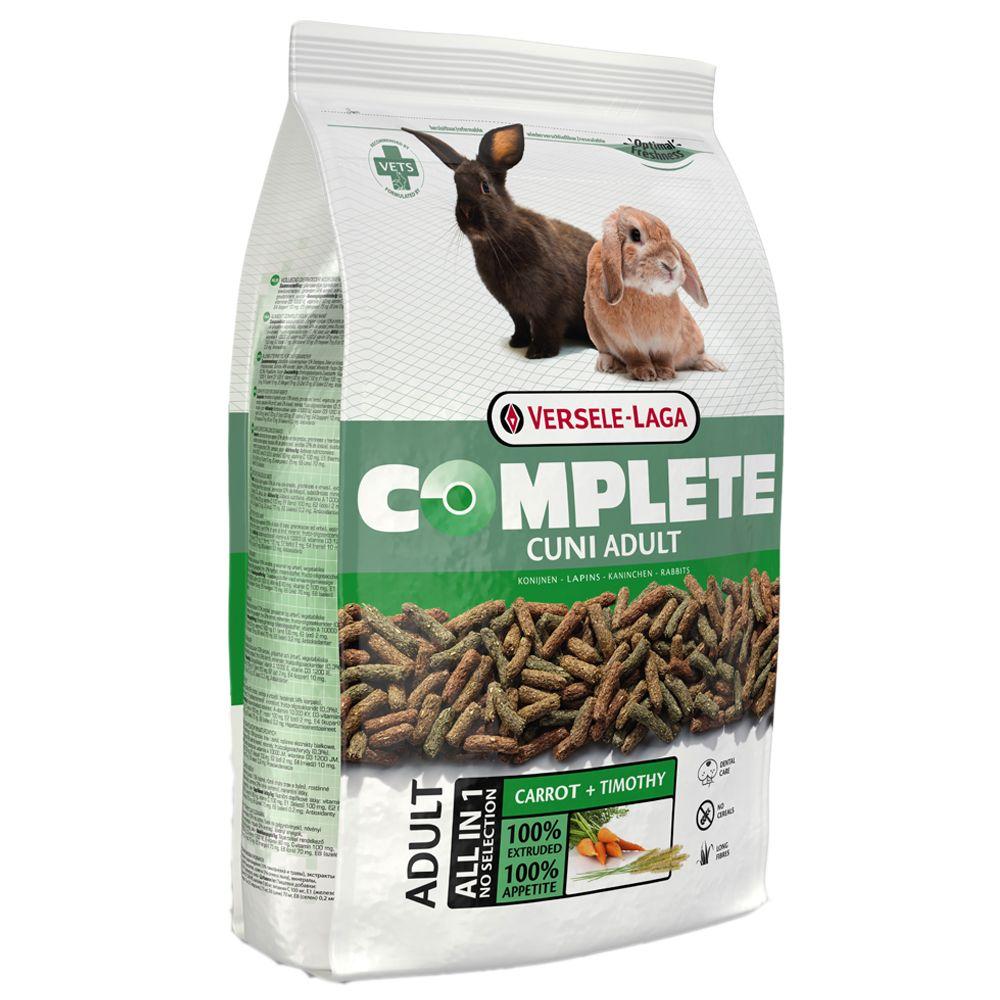 Versele-Laga Cuni Adult Complete Kaninchen - 8 kg