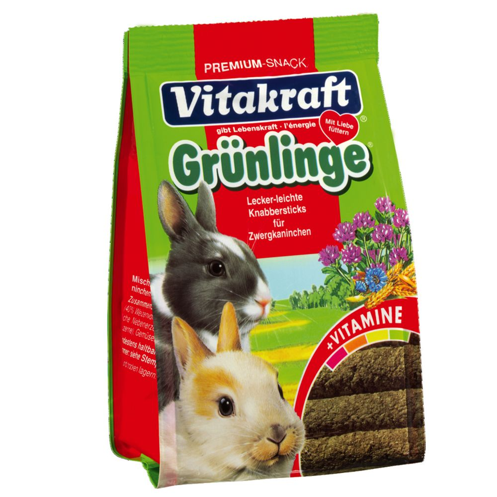 Rongeur Co Friandises Crackers Crackers Vitakraft