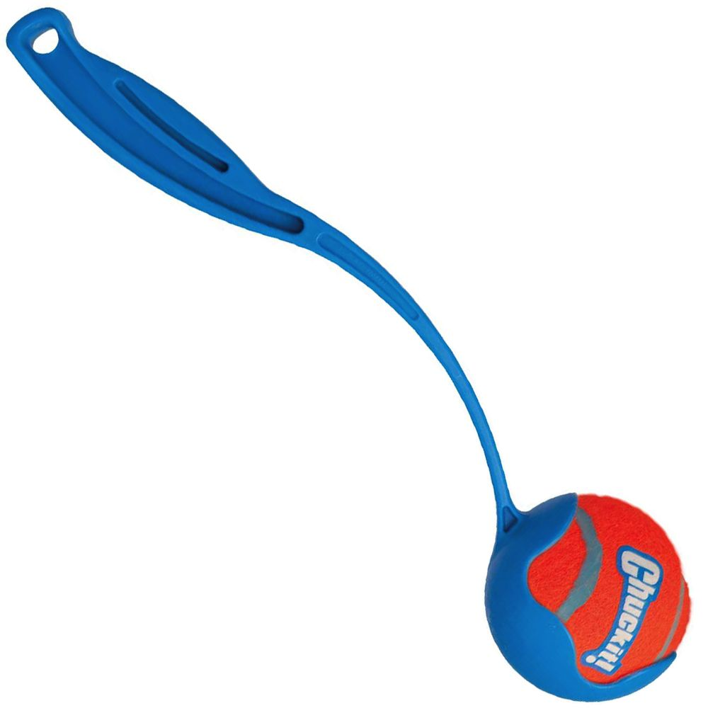 Chuckit! Ball Launcher Sport - Chuckit! Ersatzball Gr. M: Ø 6,5 cm