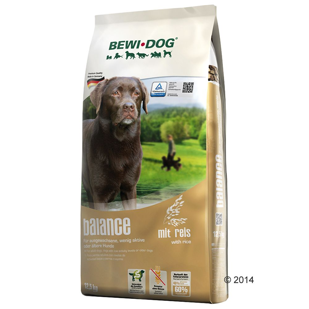 Bewi Dog Balance - 12,5 kg