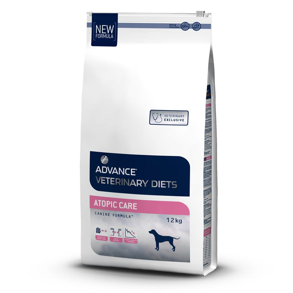 Foto Advance Veterinary Diets Atopic Care - 12 kg Affinity Advance