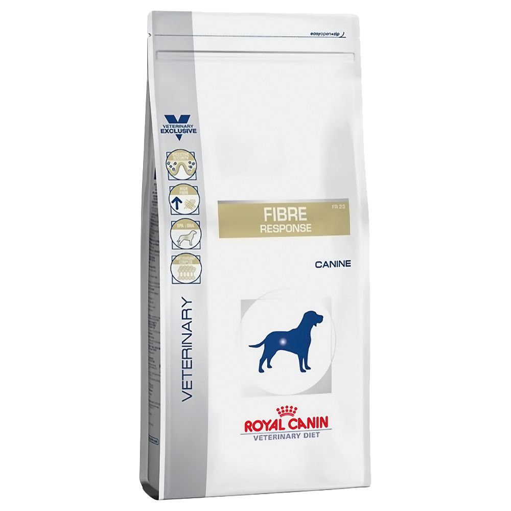 Royal Canin Fibre Response - Veterinary Diet - Ekonomipack: 2 x 14 kg