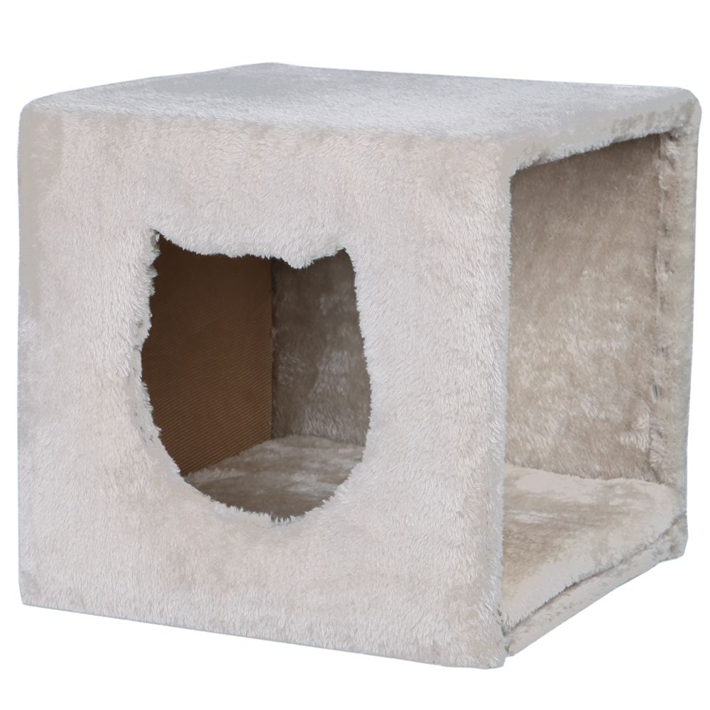 Trixie Cat Den for Shelving Units - 37 x 33 x 33 cm (L x W x H)