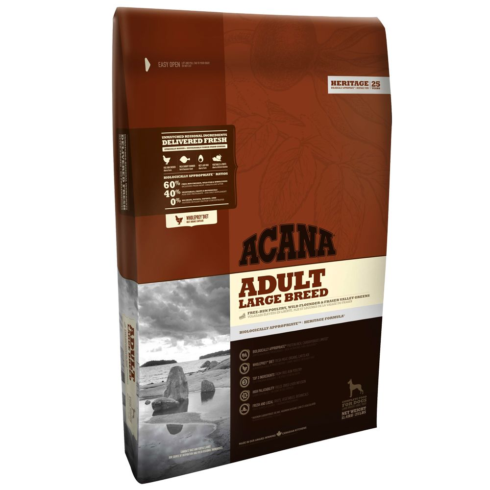 Acana Adult Large Breed -