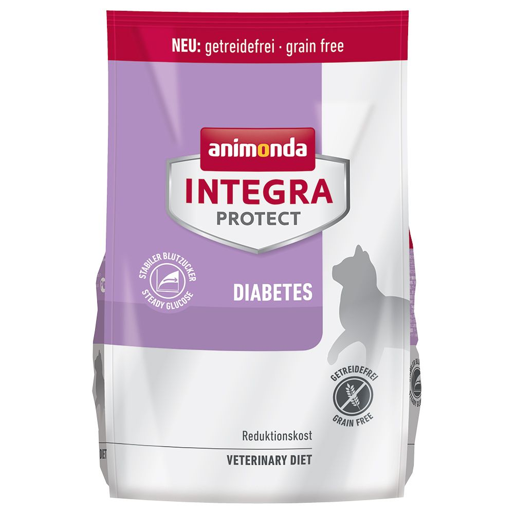 Integra Protect Diabetes - Economy Pack: 3 x 1.2kg