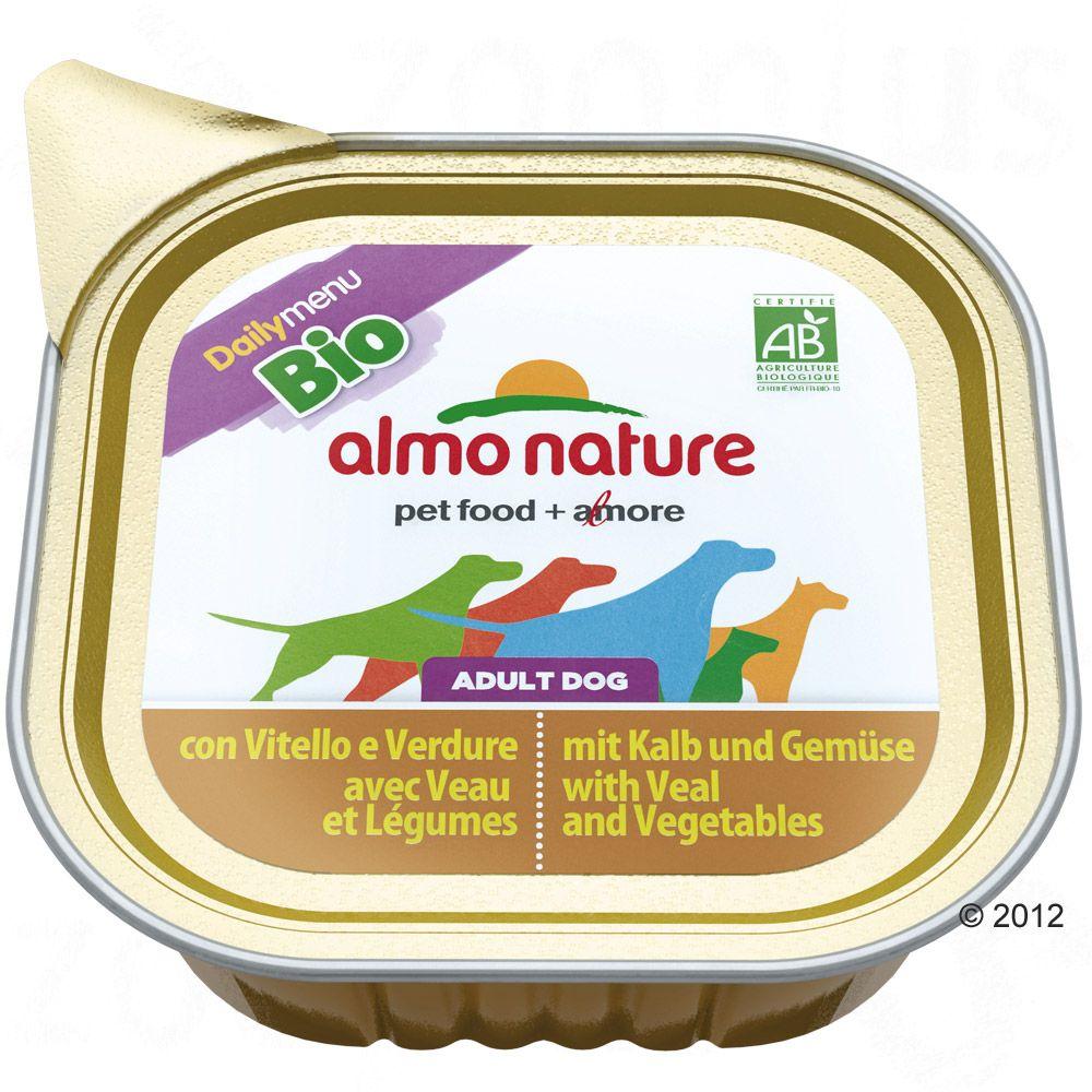 Almo Nature Bio Paté