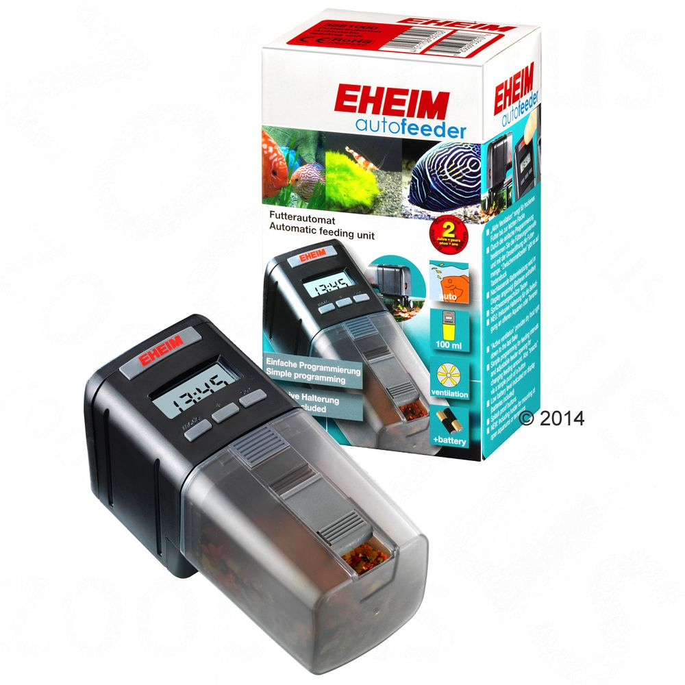 Image of Eheim Distributore automatico - 1 pz