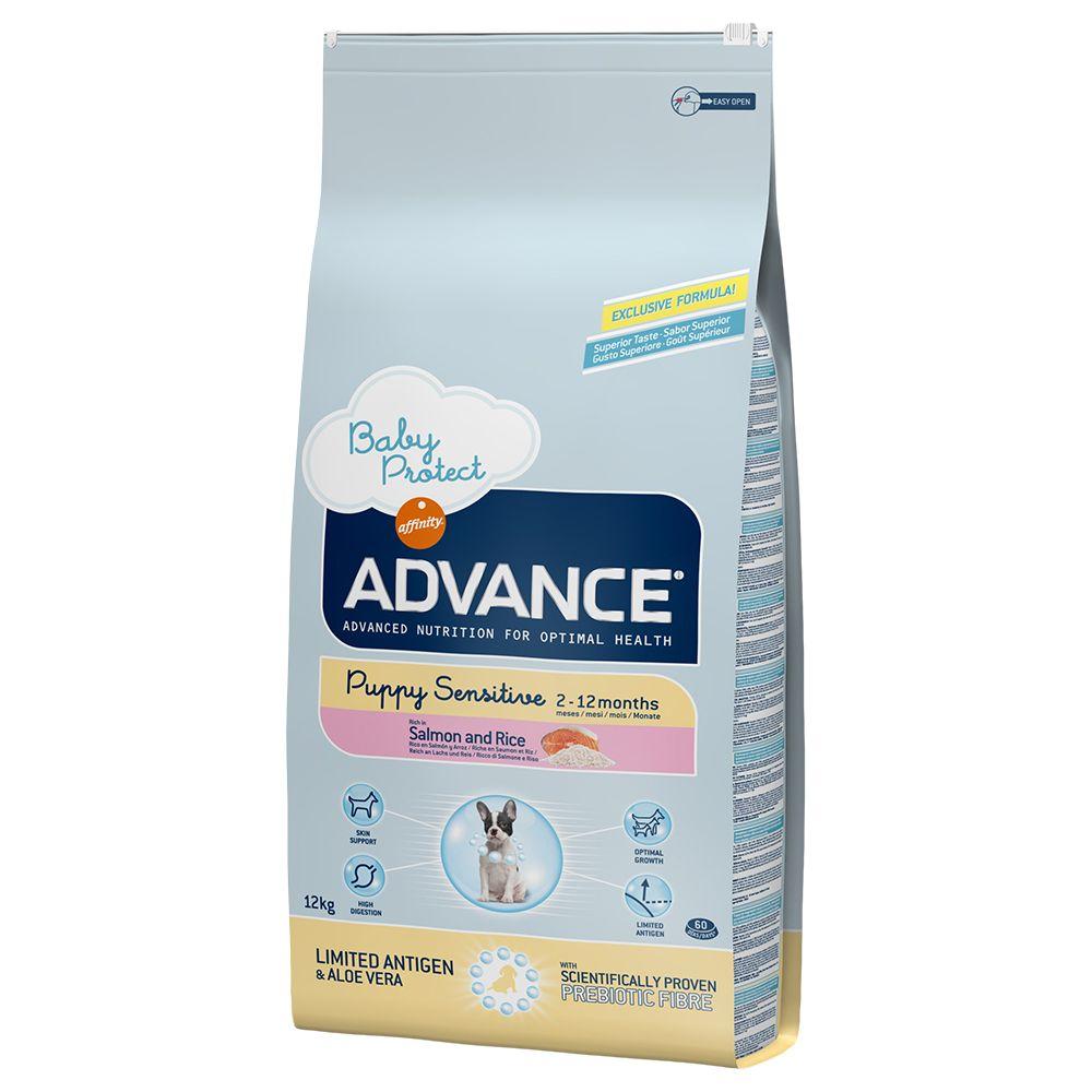 Image of Advance Puppy Sensitive - 12 Kg