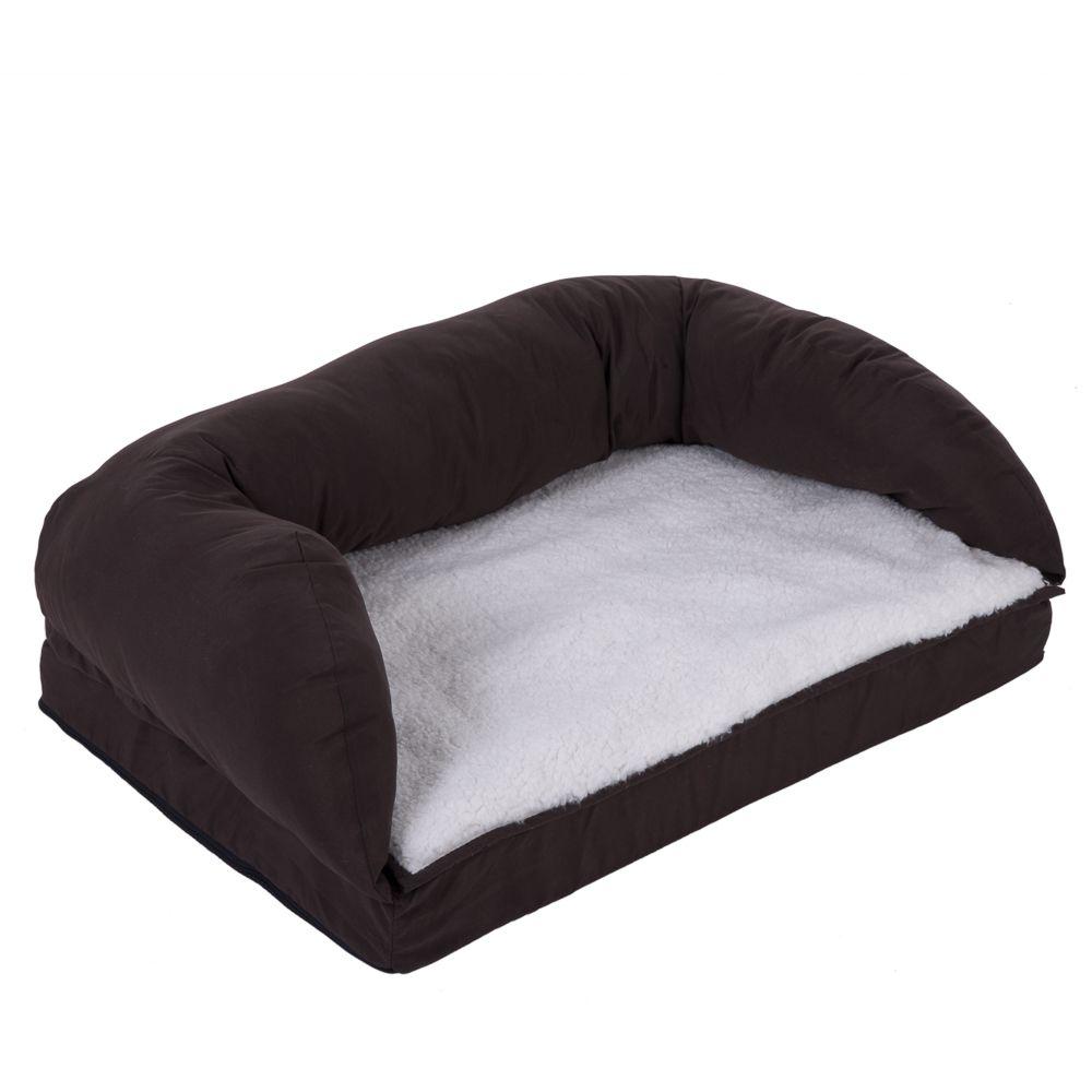 hundebett 70 cm preisvergleich die besten angebote. Black Bedroom Furniture Sets. Home Design Ideas