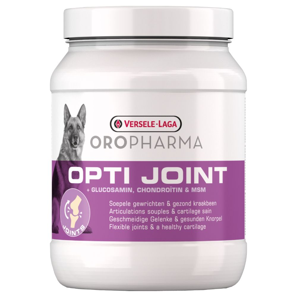 Oropharma Opti Joint Dog Supplement