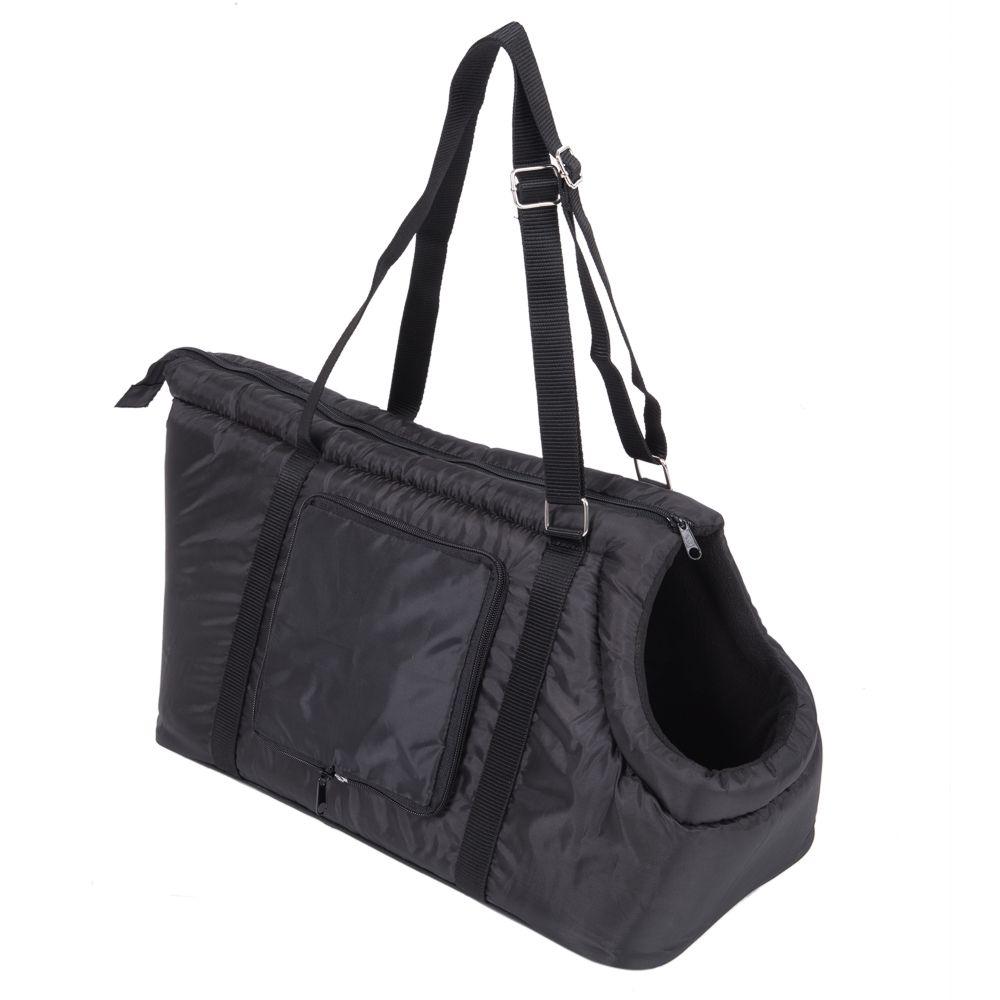 Nylon Tragetasche Carry - L 55 x B 22 x H 28 cm