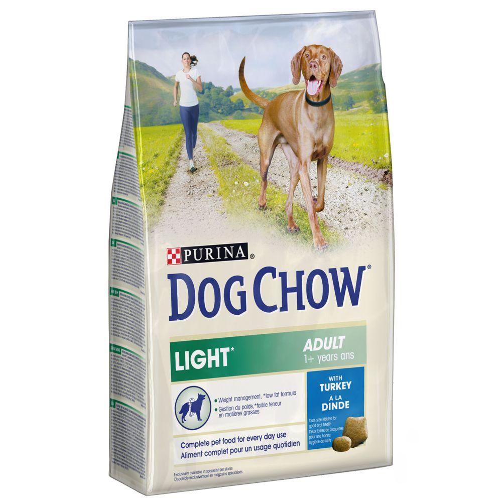 Foto Purina Dog Chow Adult Light Tacchino (ex Tonus) - 14 kg
