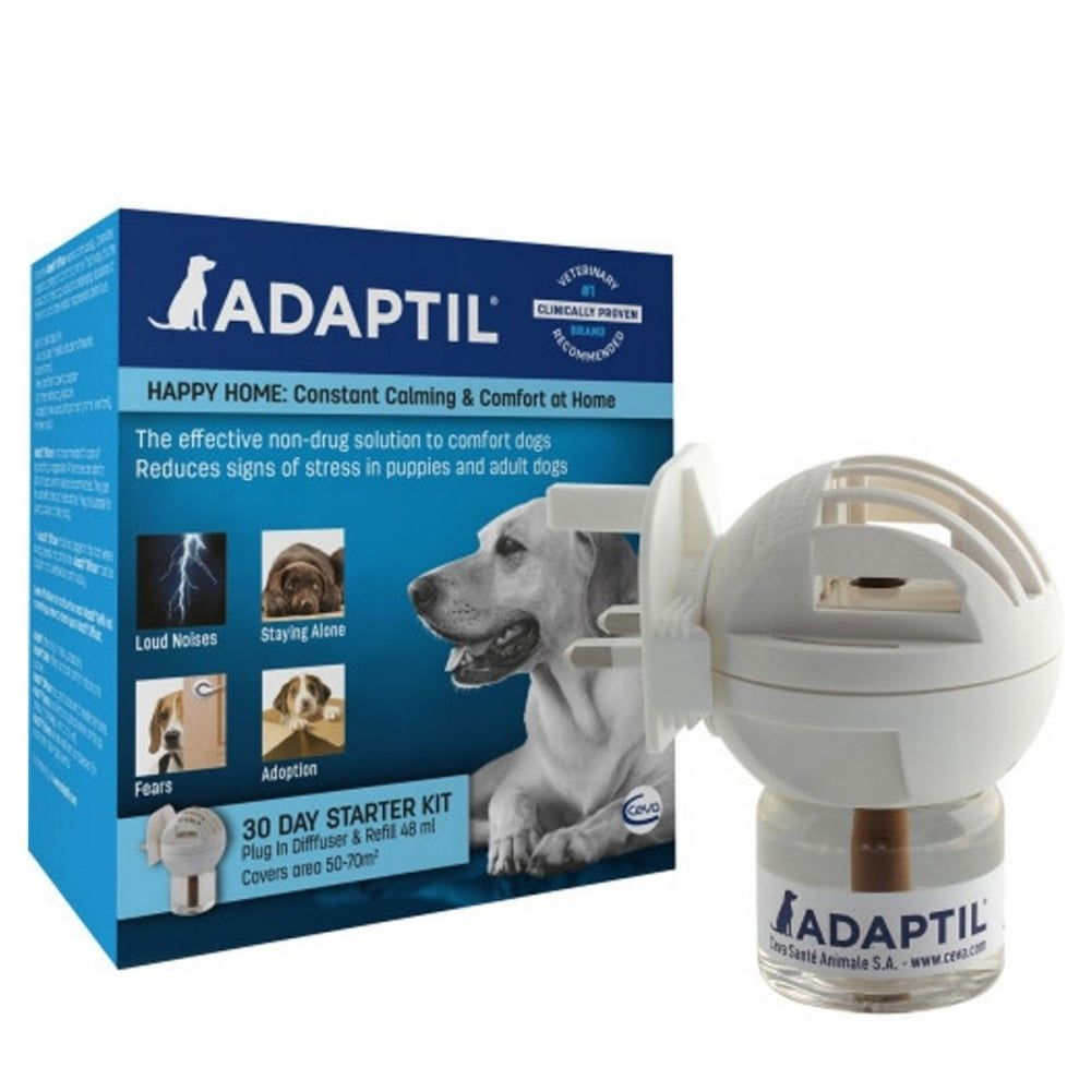 Adaptil Diffuser + 48ml Vial