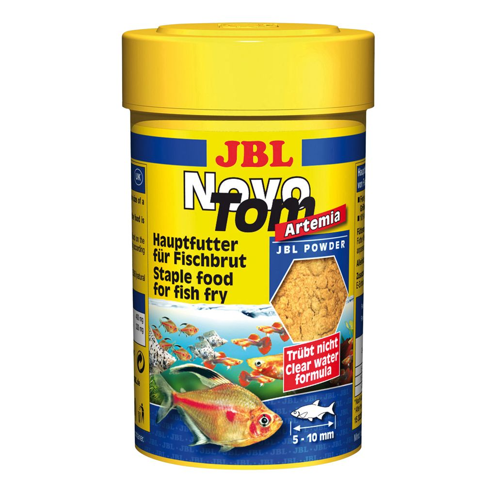 Image of JBL NovoTom Artemia - 100 ml