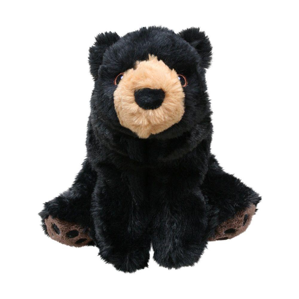 KONG Comfort Kiddos Bear - Größe L: L 25 x B 17 x H 15 cm